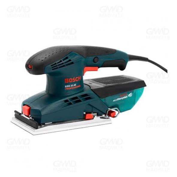 Lixadeira Oscilante 190w 220v Gss 23 Ae - Bosch