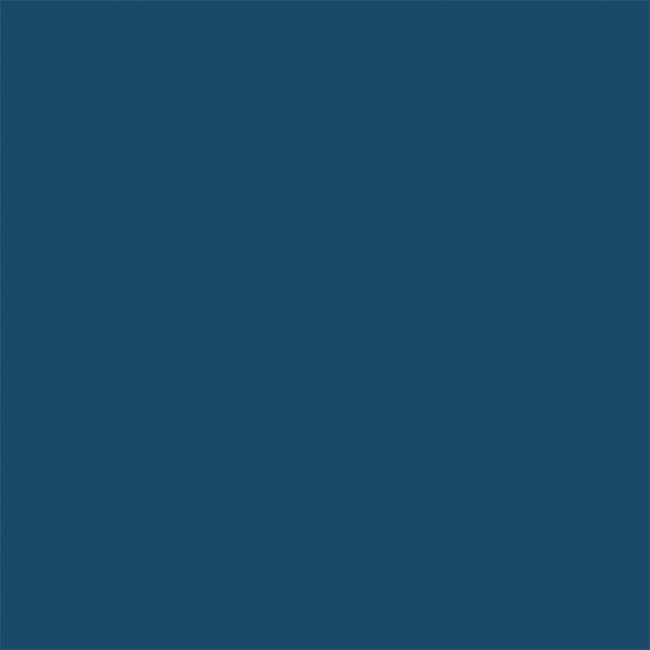 MDF Azul 25mm 2,75x1,85m Vel - Berneck