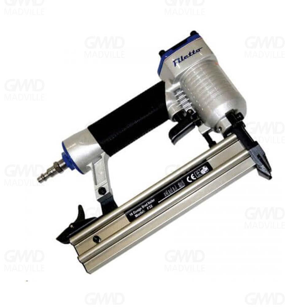 Pinador Pneumático Filetto F32