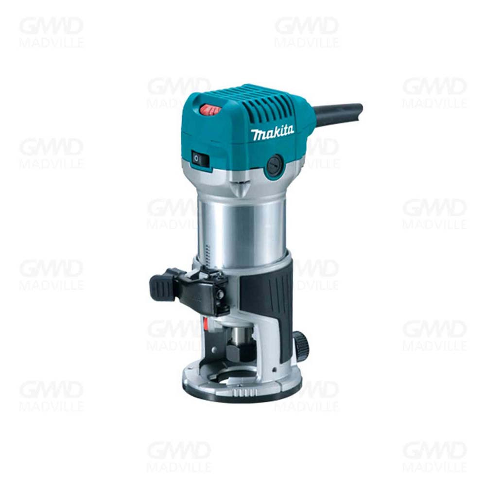 Tupia 6 e 8mm 710w 220v Rt0700c - Makita