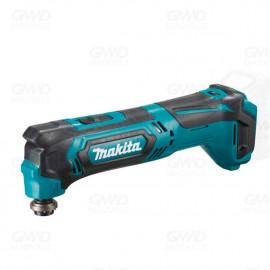 Multiferramenta/Cortadora Oscilante A Bateria 12V Tm30Dz