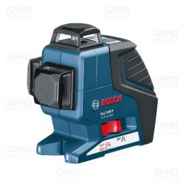 Nivel A Laser Gll 3-80 P Bosch