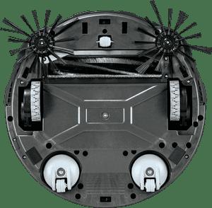 Robô aspirador de pó à bateria 18V Sem Bateria